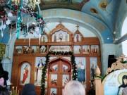 Горушка. Казанский Даниловский женский монастырь. Собор Казанской иконы Божией Матери