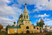 Церковь Рождества Иоанна Предтечи - Углич - Угличский район - Ярославская область