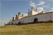 Переславль-Залесский. Горицкий Успенский монастырь