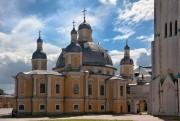 Собор Воскресения Христова - Вологда - Вологда, город - Вологодская область