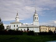 Вологда. Александра Невского, что на Извести, церковь