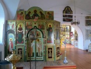 Церковь Александра Невского, что на Извести - Вологда - Вологда, город - Вологодская область