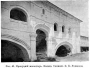 Спасо-Прилуцкий мужской монастырь - Прилуки - Вологда, город - Вологодская область