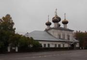 Собор Рождества Пресвятой Богородицы - Устюжна - Устюженский район - Вологодская область