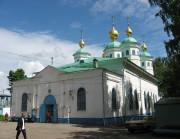 Собор Воскресения Христова - Череповец - Череповец, город - Вологодская область