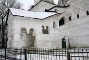 Церковь Вознесения Господня - Великий Устюг - Великоустюгский район - Вологодская область