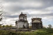Акулово (Палтога). Храмовый комплекс Палтогского погоста
