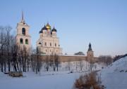 Кафедральный собор Троицы Живоначальной-Псков-Псков, город-Псковская область-Valensienne