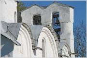 Иоанно-Предтеченский монастырь с Завеличья (подворье Крыпецкого монастыря). Собор Рождества Иоанна Предтечи - Псков - Псков, город - Псковская область