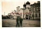 Псков. Варлаама Хутынского на Званице, церковь