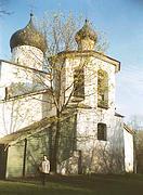 Псков. Василия Великого на Горке, церковь