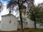Церковь Успения Пресвятой Богородицы с Пароменья - Псков - Псков, город - Псковская область