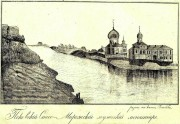 Спасо-Преображенский Мирожский монастырь - Псков - Псков, город - Псковская область
