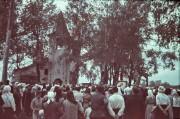Церковь Рождества Пресвятой Богородицы - Порхов - Порховский район - Псковская область