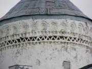 Церковь Николая Чудотворца - Верхний Мост - Порховский район - Псковская область