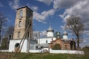 Церковь Николая Чудотворца - Виделебье - Псковский район - Псковская область