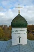 Церковь Николая Чудотворца - Остров - Островский район - Псковская область