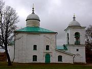 Собор Николая Чудотворца - Изборск - Печорский район - Псковская область