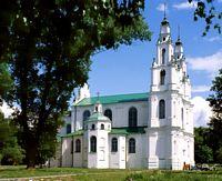 Собор Софии, Премудрости Божией - Полоцк - Полоцкий район и г. Полоцк - Беларусь, Витебская область