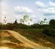Спасо-Евфросиниевский женский монастырь - Полоцк - Полоцкий район и г. Полоцк - Беларусь, Витебская область