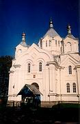 Церковь Илии Пророка - Бешенковичи - Бешенковичский район - Беларусь, Витебская область
