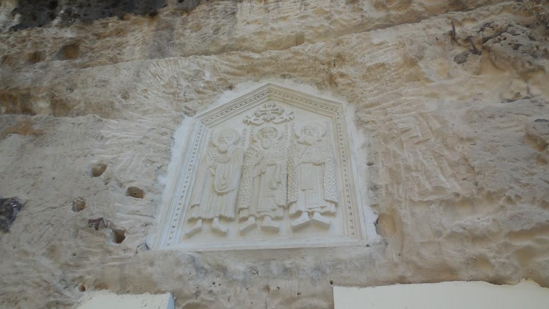 Инкерманский Климентовский мужской монастырь, Инкерман