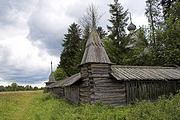 Порженское. Георгия Победоносца, церковь