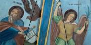 Часовня Николая Чудотворца - Вершинино - Плесецкий район - Архангельская область