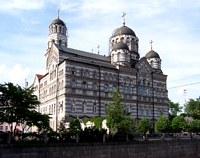 Иоанновский ставропигиальный женский монастырь - Санкт-Петербург - Санкт-Петербург - г. Санкт-Петербург