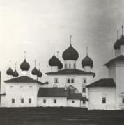 Каргополь. Николая Чудотворца, церковь