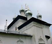 Каргополь. Рождества Пресвятой Богородицы, церковь