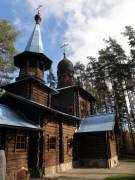 Сапёрное. Коневской иконы Божией Матери, церковь