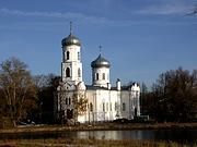 Собор Богоявления Господня - Вышний Волочёк - Вышневолоцкий район и г. Вышний Волочёк - Тверская область