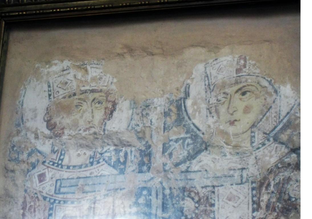 Кремль. Собор Софии, Премудрости Божией, Великий Новгород