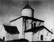 Ковалёво. Спаса Преображения на Ковалеве, церковь