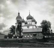 Церковь Феодора Стратилата на Щиркове улице - Великий Новгород - Великий Новгород, город - Новгородская область