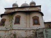 Великий Новгород.