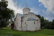 Великий Новгород. Климента, папы Римского на Иворове улице, церковь