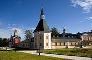 Иверский монастырь - Валдай - Валдайский район - Новгородская область