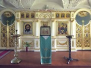Церковь Троицы Живоначальной - Погост Отолово (Суханы) - Пеновский район - Тверская область