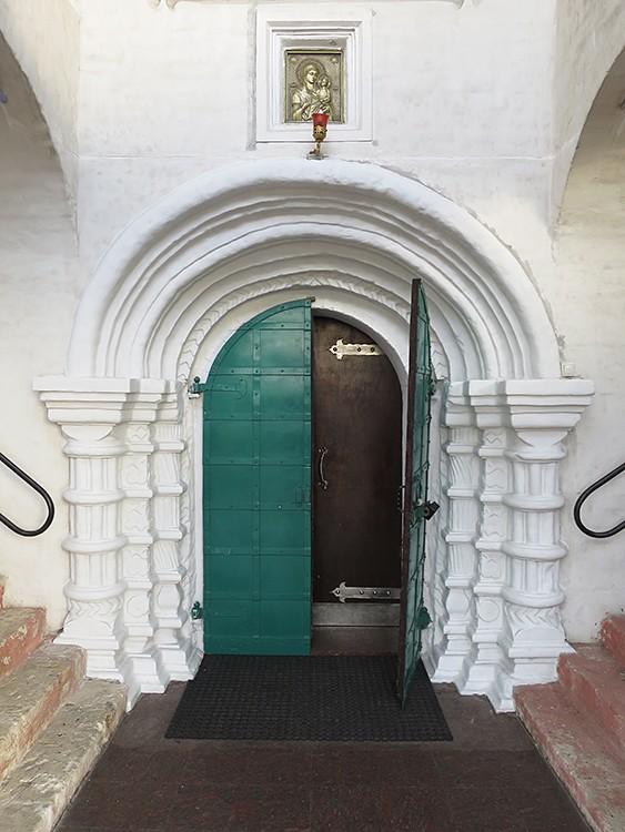 Церковь Благовещения Пресвятой Богородицы в Тайнинском, Мытищи