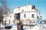 Великий Новгород. Илии Пророка на Славне, церковь