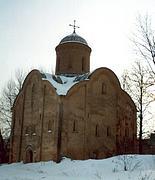 Церковь Петра и Павла на Славне - Великий Новгород - Великий Новгород, город - Новгородская область
