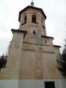 Великий Новгород. Успения Пресвятой Богородицы в Колмове, церковь