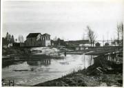 Великий Новгород. Александра Невского в Григорове, церковь