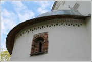 Церковь Власия на Волосовой улице - Великий Новгород - Великий Новгород, город - Новгородская область