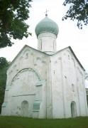 Церковь Двенадцати апостолов на Пропастех - Великий Новгород - Великий Новгород, город - Новгородская область