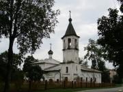 Церковь Михаила Малеина - Великий Новгород - Великий Новгород, город - Новгородская область