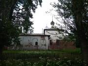 Великий Новгород. Михаила Малеина, церковь