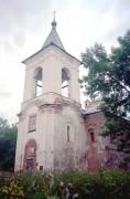 Церковь Воскресения Христова на Красном поле - Великий Новгород - Великий Новгород, город - Новгородская область